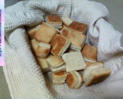 pan criollo