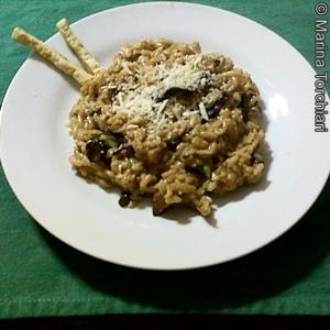 risotto-hongos-7
